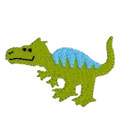 Dino 3 links