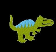 Dino 3 rechts
