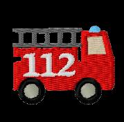 Feuerwehr groß