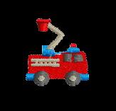 Feuerwehr klein rechts