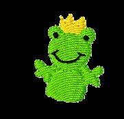 Froschkönig 1