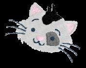 Katzenkopf links