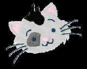 Katzenkopf rechts
