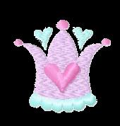 Krone groß