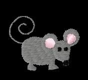 Maus rechts