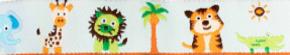 Webband Jungle Fun