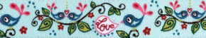 Webband Love Chirp