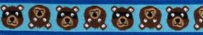 Webband Teddybaer