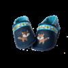 Krabbelschuhe für Jungen